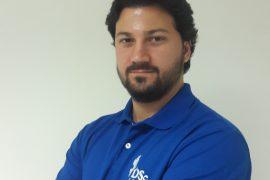 Professor Igor Daltro_Camisa DSc